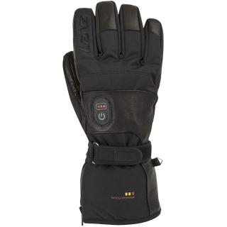 Lenz Damen Beheizter Handschuhe Heat Gloves 1.0 Schwarz, Größe L