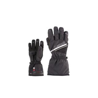 sourcingmap/® Paar rot gewebt fingerlos Winter Arm W/ärmer Lang Handschuhe f/ür Damen