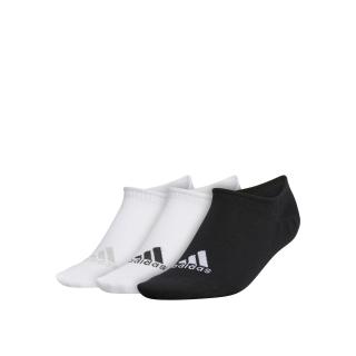 adidas Golf No-Show Liner Socken, 3 Paar Damen