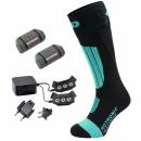 Hotronic BootDoc Heat Socks Set XLP One PFI 30 - Pearl...
