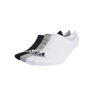 adidas Golf Low-Cut Socken, 3 Paar