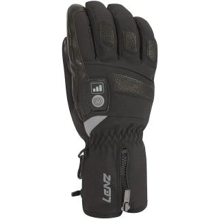 Lenz Herren Beheizter Handschuhe Heat Gloves 2.0 Schwarz, S